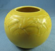 Rookwood Pottery Vase ~ Artist Kataro Shirayamadani
