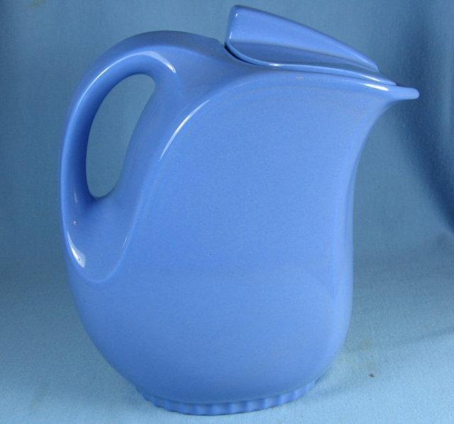 Gonder FLOWER & FERN Vase - Large Vintage Pottery