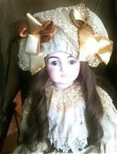 Large Antique Kestner Doll  - Toys