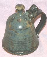 Plum Tree Pottery Kitchen Shaker