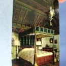 Hearst Castle California Souvenir Postcard Album - Vintage advertising