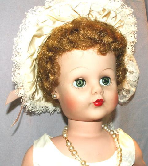 Deluxe BRIDE Doll - Toys