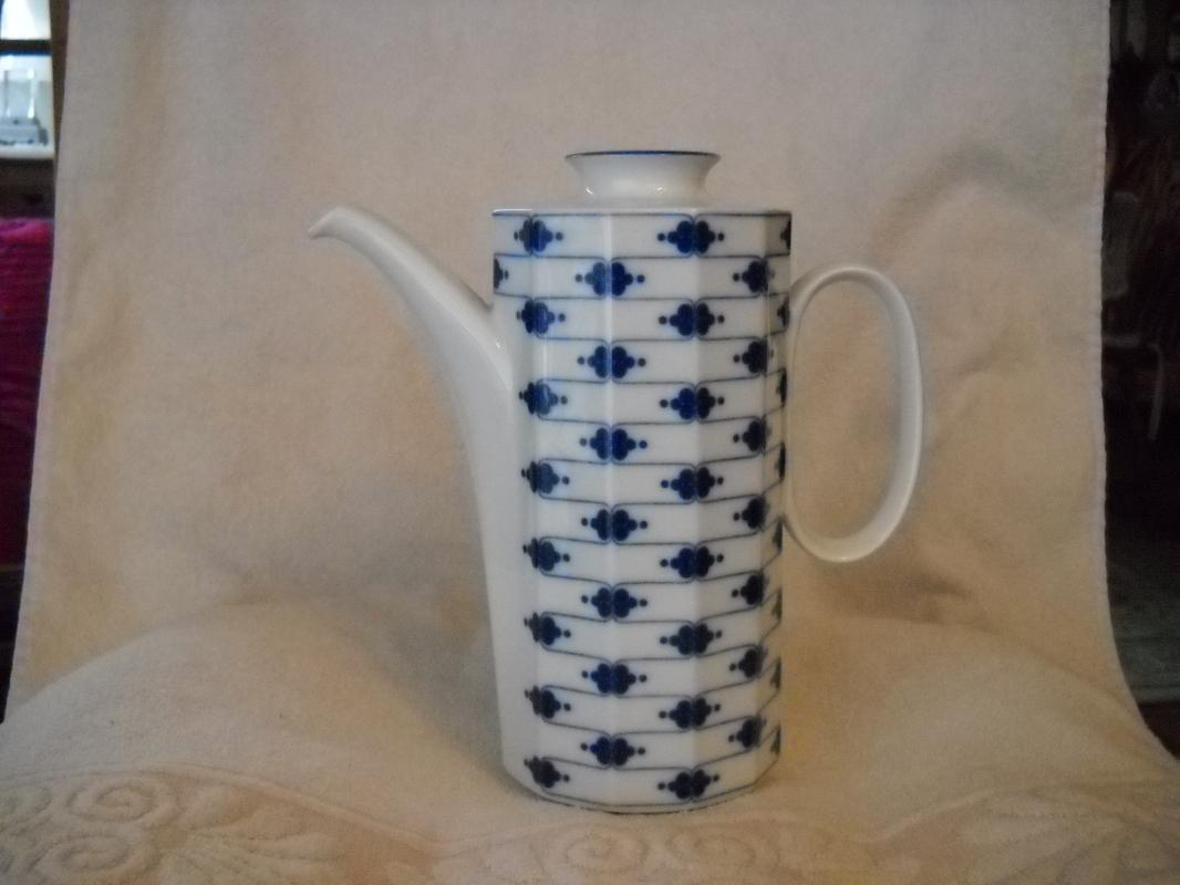 Rosenthal chocolate pot