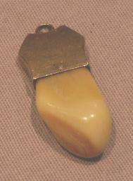 Elk Tooth ELKS CLUB Watch Fob - Jewelry