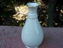 CAMEO RIBBON VASE