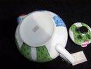 HELINA TILK HAND PAINTED  ANIMAL  DESIGNED TEA POT - PRICE REDUCED -