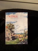 WINGS FROM THE LITERARY GUILD REVIEW 1948