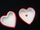 HEART SHAPED VALENTINES BOX BY GANZ BELA CASA