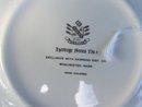 LONGFELLOW'S WAYSIDE INN PLATE