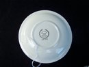 CURRIER & IVES MINT-O-GOLD SAUCER