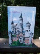 CASTLE OF NEUSHWANSTEIN  GIFT TIN