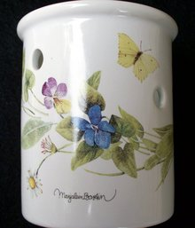 HALLMARK  & MARJOLEIN BASTIN CANDLE HOLDER