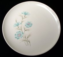 EVER YOURS BOUTONNAIRE PLATE