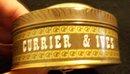 CURRIER & IVES COASTER SET