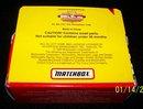 MATCHBOX  1995 SUPER STARS McDONALD'S RACING