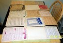 MIXED VARIETY PACKAGE OF SHEET MUSIC