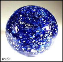 GORGEOUS CZECH STUDIO SIGNED PAPERWEIGHT