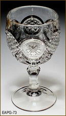 THE STATES CORDIAL US GLASS 1908 EAPG 073