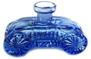 BLUE TAHITI NYMPH PERFUME BOTTLE