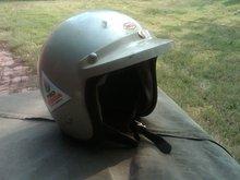 BELL MOTOR CYCLE MOTO CROSS BIKE HELMET PROTECTIVE HEAD GEAR RETRO ERA LID