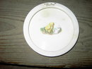 CHILDRENS BABY BOWL CHILDS DINNER DISH PLATE CHICKEN CHICK EGG