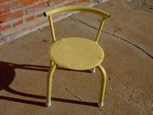 CHILDS RETRO CHAIR