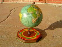 CHEIN WORLD GLOBE GEOGRAPHY SCHOOL TEACHING TOY