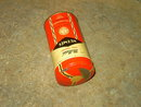 FURST MCNESS NUTMEG TIN CAN FREEPORT ILLINOIS ADVERTISING CANNISTER