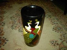 UMBRELLA STAND ORIENTAL VASE FLOWER JAR