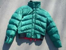 OBERMEYER SKI JACKET WINTER COAT RETRO ERA OUTDOOR APPAREL