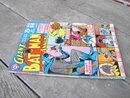 GIANT BATMAN  ROBIN THE BOY WONDER DC SUPERMAN NATIONAL COMIC BOOK