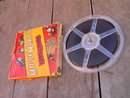 MOUSE MOVIES TERRYTOONS CASTLE FILMS 8 MM REEL ANIMATED CARTOON