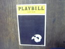 NEW YORK MAJESTIC THEATRE PHANTOM OF THE OPERA PLAYBILL