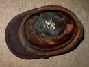 EQUESTRIAN HORSE RIDING HAT JOCKEY STEEPLECHASE SHOWMANSHIP CAP