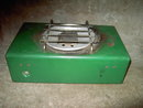 COLEMAN CAMP STOVE PICNIC BURNER LP GAS