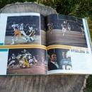 MIAMI DOLPHINS PICTURE YEARBOOK SUPERBOWL SEASON 1973