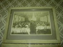 AMHERST COLLEGE MASSACHUSETTS PHOTO FRAMED PICTURES 1906 1910 NEW AMERICAN HOUSE