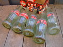 DALE JARRETT NASCAR COKE BOTTLE COCA COLA RACE CAR DRIVER CARRIER