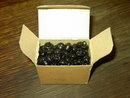 CLOTHING APPAREL BUTTONS BLACK COLOR ORIGINAL STORE BOX NEW CONDITION