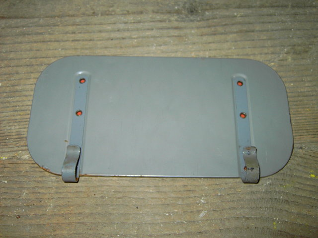 OLDSMOBILE CAR VISOR MIRROR COSMETIC ACCESSORY