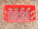 COKE BOTTLE TOTE WICHITA KANSAS COCA COLA CARRIER CRATE EATONTOWN NEW JERSEY CASEPRO