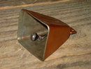 COWBELL MUSICAL INSTRUMENT BARN FARM RANCH TOOL DECORATION YOUNG BULL DINGER GOAT RINGER