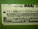 SHEPPARD UNITED STATES AIR FORCE BASE HONOR FLIGHT PHOTO 1951 WICHITA FALLS TEXAS SQUADRON 3740