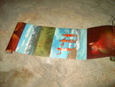 FALSTAFF BEER BREWING COMPANY CALENDER ROLL PICTURE PRINTS ST LOUIS MISSOURI