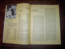 THEATRE ARTS MAGAZINE 1956 ANASTASIA TEXT MY FAIR LADY BROADWAY ARTICLE