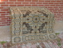 ORIENTAL THROW SHAWL BLANKET TAPESTRY