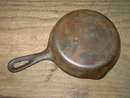 WAGNER WARE IRON SKILLET PAN COOKING UTENSIL