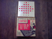 EMPIRE JUMP PUZZLE GAME PELHAM MANOR NEW YORK