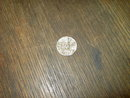 LIMBER'S BAKERY BREAD TOKEN FRANKLIN PENNSYLVANIA TRADE COIN