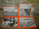 AMERICAN HISTORY INFORMATIVE CLASSROOM PICTURE CARDS TEACHING LEARNING POSTER SET